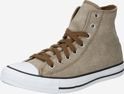 CONVERSE Sneakers hoog 'CHUCK TAYLOR ALL STAR' in de kleur Kaki, Productweergave