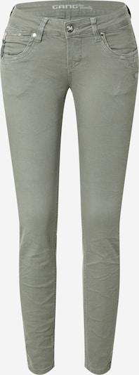Jeans 'NIKITA' Gang pe verde pastel, Vizualizare produs