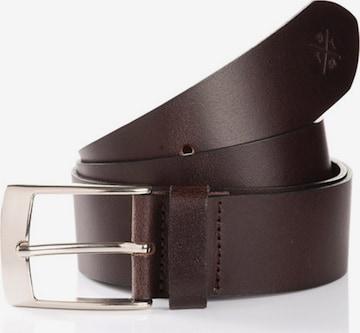 TOM TAILOR Belte i brun