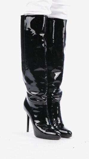 JIMMY CHOO Stiefel in 38 in schwarz, Produktansicht