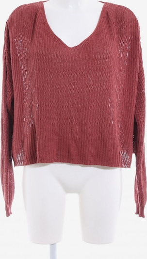 24COLOURS Sweater & Cardigan in M in Red, Item view