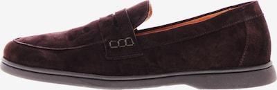 Tango Mocassins 'ELIAS' in de kleur Bruin, Productweergave