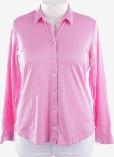 Van Laack Bluse / Tunika in XL in pink, Produktansicht