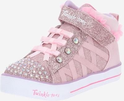 Sneaker SKECHERS pe roz amestecat, Vizualizare produs