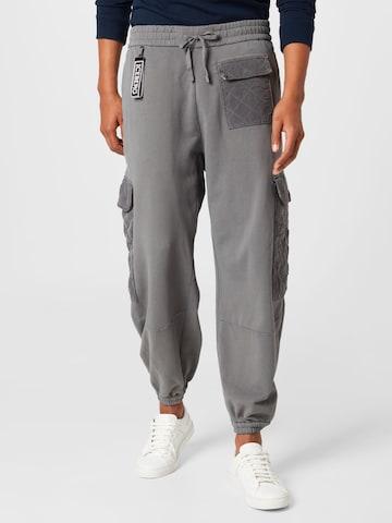 ICEBERG Spodnie w kolorze szary