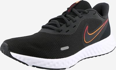 Sneaker de alergat 'Revolution 5' NIKE pe galben / roșu / negru, Vizualizare produs