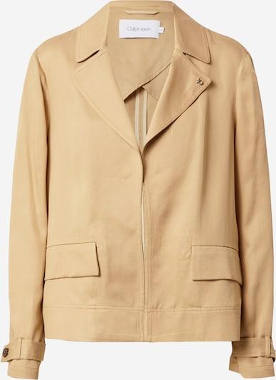 Calvin Klein Blazer in beige, Produktansicht
