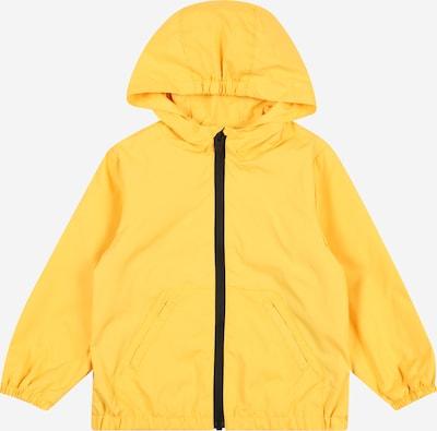 OVS Starpsezonu jaka citronkrāsas, Preces skats