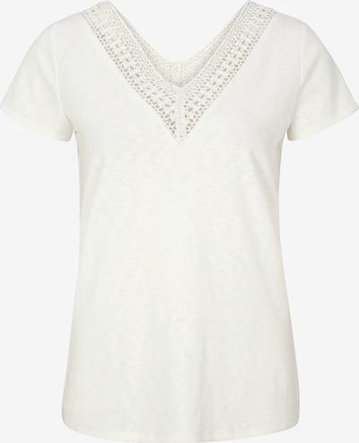 COMMA Shirt in weiß, Produktansicht