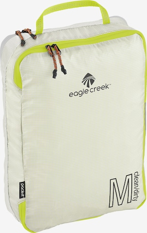 EAGLE CREEK Packtasche 'Pack-It Specter Tech™' in Weiß