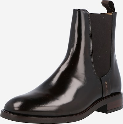 GANT Chelsea Boots 'Fayy' in Dark brown, Item view