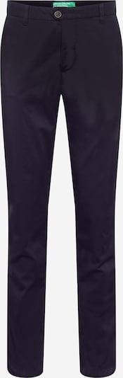 UNITED COLORS OF BENETTON Kalhoty - černá, Produkt