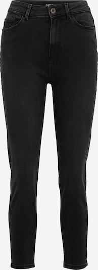 Jeans 'KESIA' Pieces Petite pe negru denim, Vizualizare produs