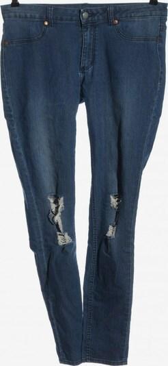 CHEAP MONDAY High Waist Jeans in 30-31 in blau, Produktansicht