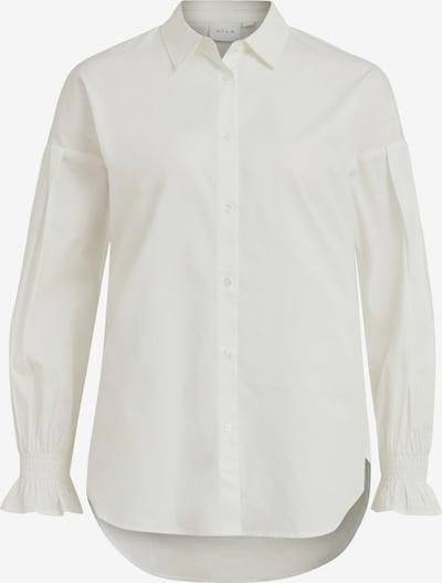 VILA Bluza 'GAMI' u bijela, Pregled proizvoda