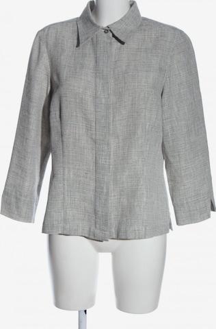 ANNE KLEIN Blouse & Tunic in XL in Grey