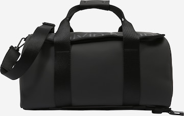 Geantă de weekend 'WINTER PROOF' de la Calvin Klein pe negru