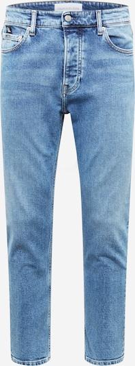 Calvin Klein Jeans Jeans 'Dad' in de kleur Blauw denim, Productweergave