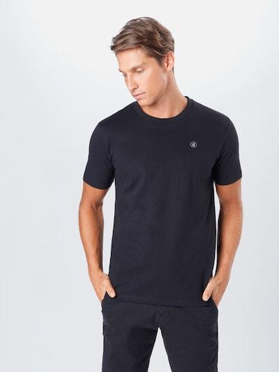 anerkjendt Koszulka 'ROD' w kolorze atramentowym, Podgląd na modelu(-ce)