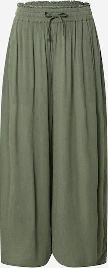 Whistles Trousers in Khaki, Item view