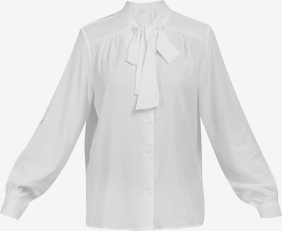 usha WHITE LABEL Blouse in de kleur Wit, Productweergave