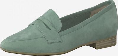 MARCO TOZZI Natikači | svetlo zelena barva, Prikaz izdelka