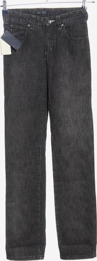 Armani Jeans Straight-Leg Jeans in 27-28 in schwarz, Produktansicht