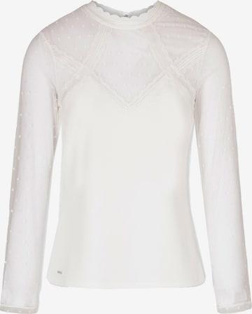 Morgan Shirt in Weiß