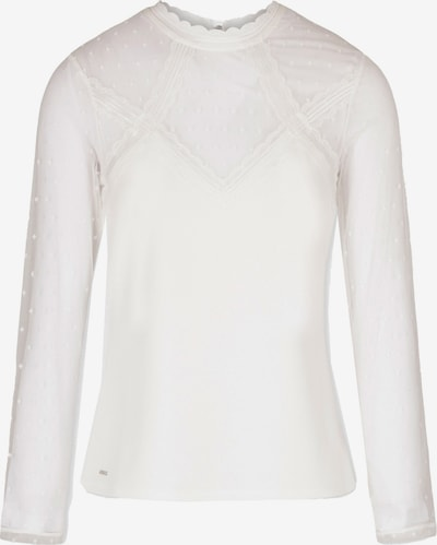Morgan Shirt in weiß, Produktansicht