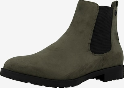 s.Oliver Chelsea Boots in Olive, Item view