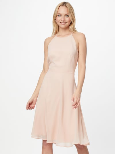 Esprit Collection Kleid 'PER' in nude, Modelansicht