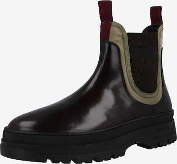 GANT Chelsea boots in Red