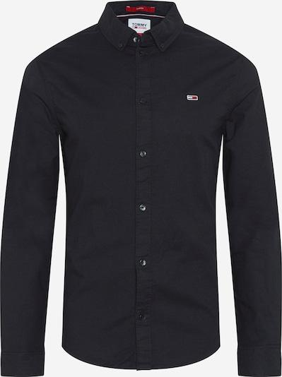 Tommy Jeans Paita värissä musta, Tuotenäkymä