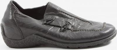 RIEKER Schlüpfschuhe in 36 in schwarz, Produktansicht