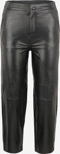 OBJECT (Petite) Broek 'VIOLA' in de kleur Zwart, Productweergave