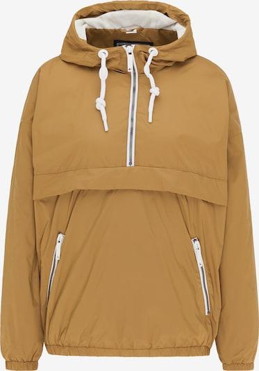 DreiMaster Maritim Jacke in hellbraun, Produktansicht