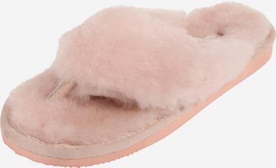 SHEPHERD OF SWEDEN Hausschuh 'Pernilla' in rosa, Produktansicht