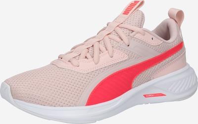 PUMA Chaussure de course 'Scorch Runner' en saumon / rose / rose ancienne, Vue avec produit