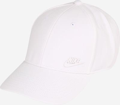 Nike Sportswear Cap 'Legacy 91' in weiß, Produktansicht
