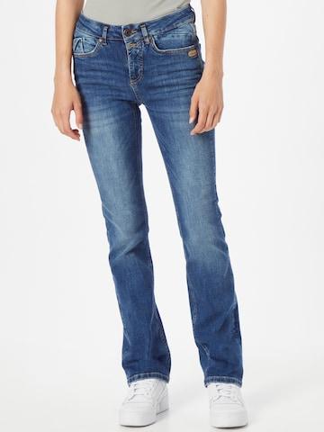 Jeans 'ELISA' di Gang in blu