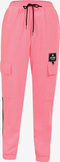 myMo ATHLSR Pantalon de sport en rose ancienne, Vue avec produit