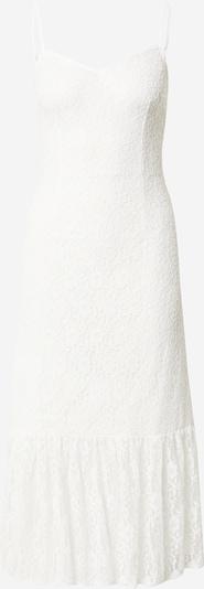 Skirt & Stiletto Kleid 'Genova' in weiß, Produktansicht