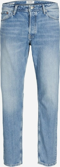 JACK & JONES Jeans 'Chris Original CJ 920' in de kleur Blauw denim, Productweergave