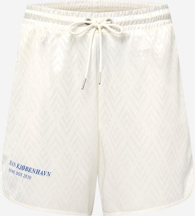 Han Kjøbenhavn Панталон в мръсно бяло, Преглед на продукта