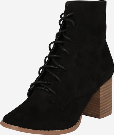 rubi Lace-up bootie 'MARCELLE' in Black, Item view
