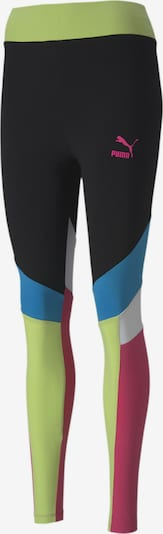 PUMA Sporthose in mischfarben, Produktansicht