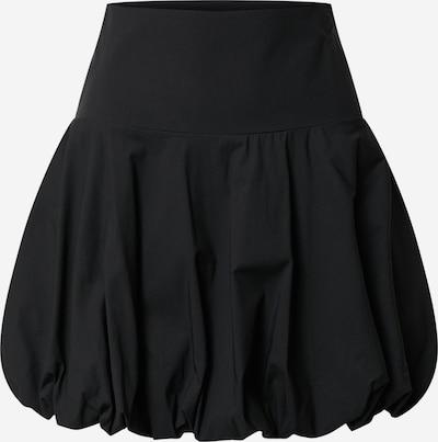 EDITED Sukně 'Senja' - černá, Produkt