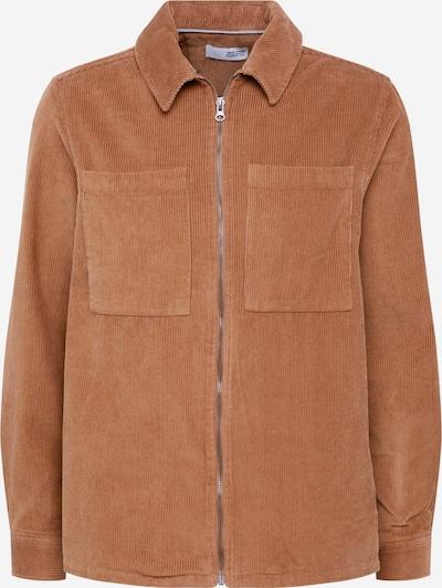 !Solid Košile - hnědá, Produkt