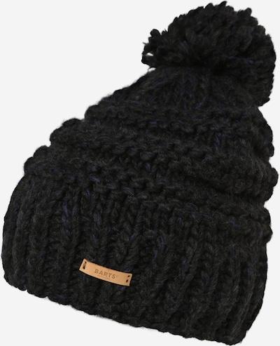 Barts Mütze 'Jasmin' in dunkelgrau, Produktansicht