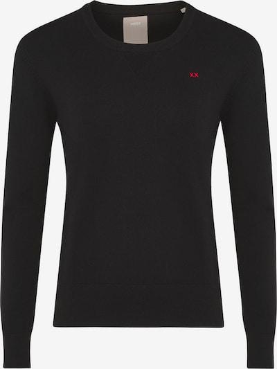 MEXX Pullover in schwarz, Produktansicht